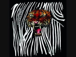 10_Acoustic Ladyland - Living with a Tiger