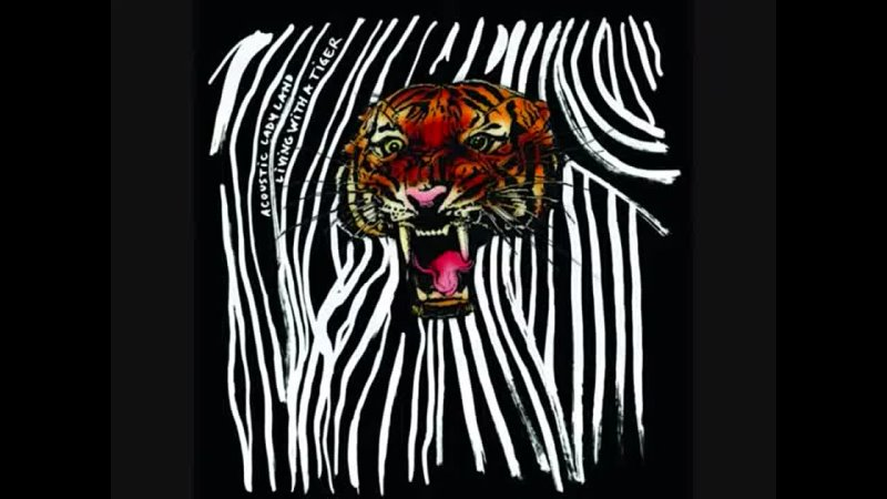 10 Acoustic Ladyland Living with a Tiger