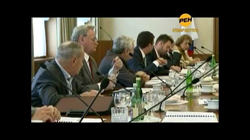 Новости 24 (РЕН ТВ Камчатка, 20.08.2012)