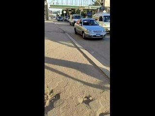 улочки Каира