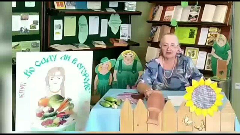 Рецепты засолки огурцов Юрочкина Анна Васильевна