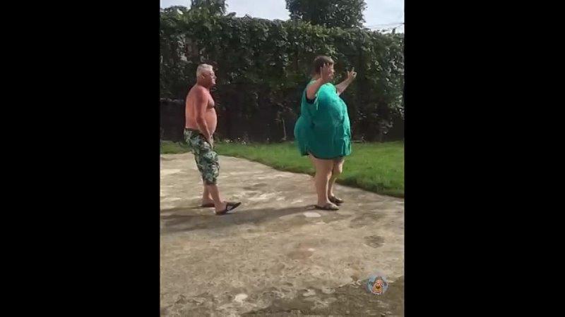 Танец влюбл нных 360p mp4