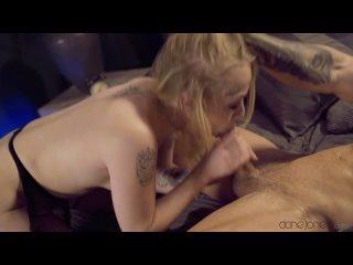 DaneJones SexyHub Kinky Bondage With Dutch Alt Blonde Hardcore, Natural Tits, Blowjob, Tattoo, Blonde