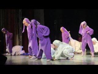 5-8 лет, Театр танца «СЕДЬМОЕ НЕБО», г. Чехов, МО