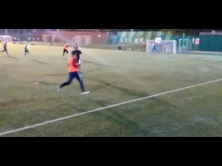 Аракс-Кубань - Дружба 7-й тур Вторая Лига ЛФК