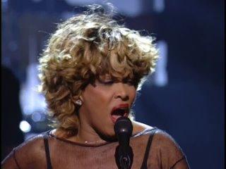 Tina Turner, Cher, Elton John, Whitney Houston, Brandy - Divas Live VH1 1999