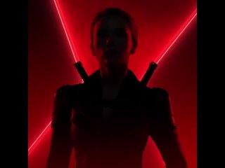 2021 › Наташа Романофф | Промо-ролик фильма «Чёрная Вдова»