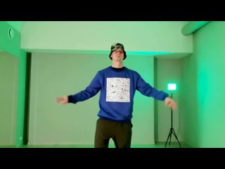 Kichnal   Hip-Hop Dance Family