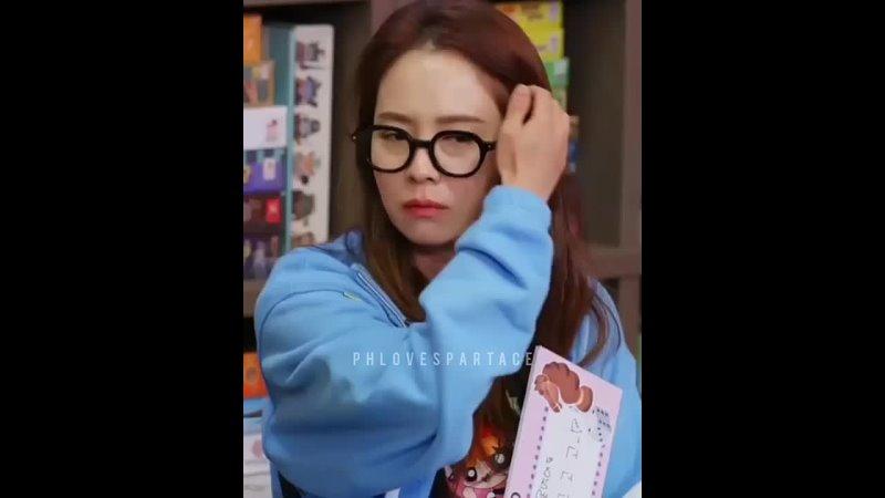 SJH fan edit 560 ep