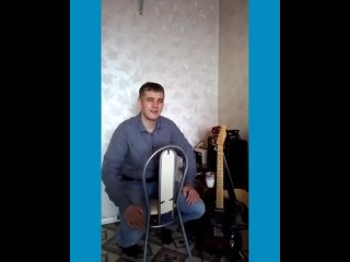 "Дмитрий Димсон - ""Всё в равновесии"" (стихи)"