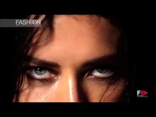 Adriana Lima - SM by Rihanna