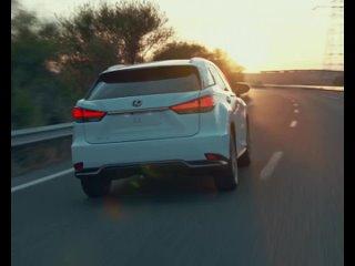 Видео от Lexus | Лексус - Челябинск