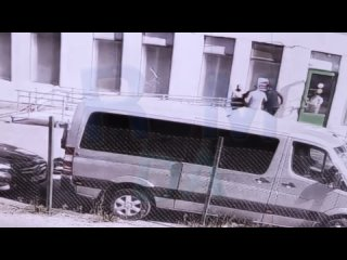 Питер.Районы (Выборгский) kullanıcısından video