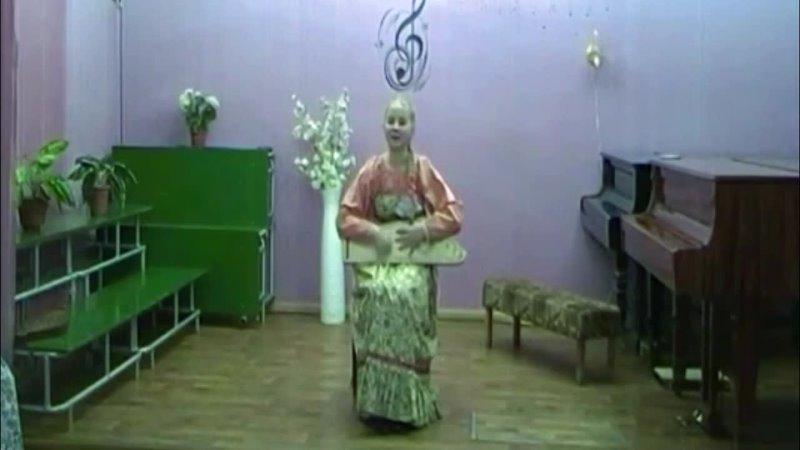 Иван Ольшаков СофьяГусарова