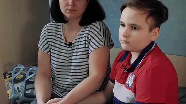 Видео от Виты Уткиной