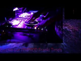 The Best In The MIx sur ITMPROD avec Franki Time's & Arms-B ( Mix Mois Mais 2021#1)