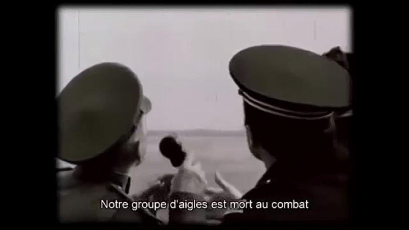 Je vous å Paris de Zveroboy Chanson hommage au Normandie Niemen mp4