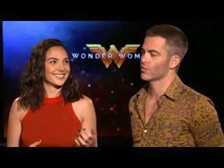 Gal Gadot remembers she's married