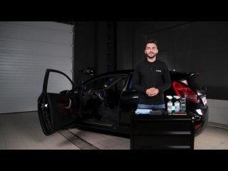 Видео от LAVR - автохимия и автокосметика