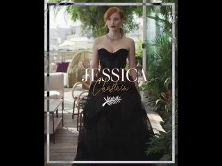 Джессика для Chopard