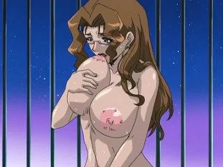 (Hentai Videos) / Shin Ban Megami Tantei Vinus File (1 серия)