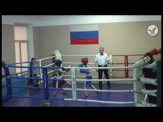 5. Дорофий Р. VS Стрехин С.