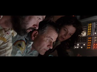 Чужой (1979 г., Великобритания, США, триллер фантастика ужасы)