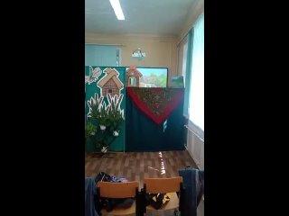 Видео от Детская музыкальная школа № 7 г.Рыбинск