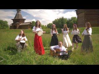 Алиса Дубровина и Дмитрий Крамин - Как и на дворе (муз. и сл. Шагаловой)