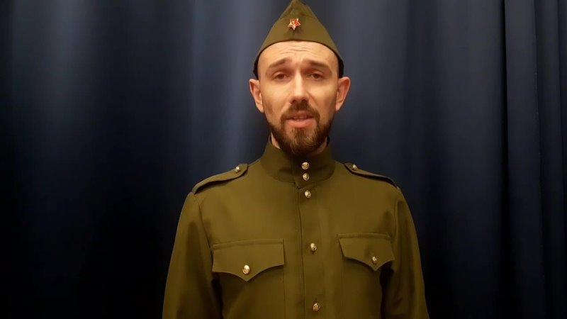 Давид Самойлов - Сороковые