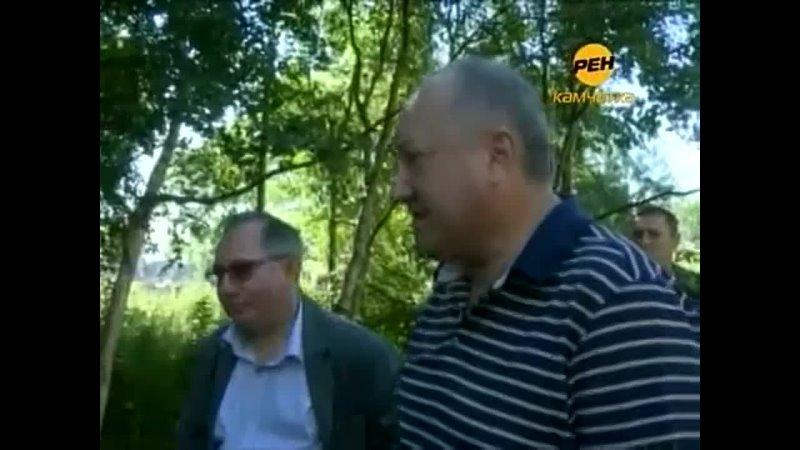 Новости 24 (РЕН ТВ Камчатка, 14.08.2012)