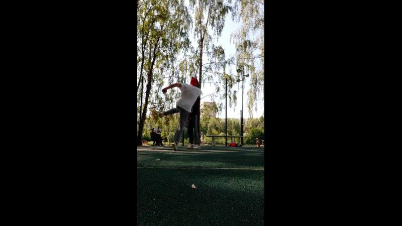 Live Davi do тренировка Тхеквондо ВТФ Казачий СК Ратоборец 22 07 2021г Москва