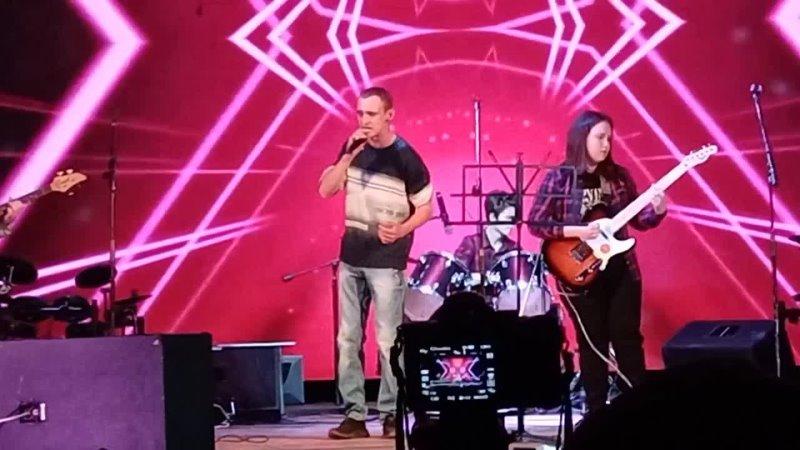Группа Время Король и Шут Кукла колдуна Live 1 Фестиваль Рок Поп Джаз 03 05 21
