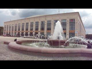 """Государственный концертный зал """"Россия"""" г. Москва"""
