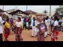 DANCING PALLBEARERS - Nigerian Igbo Funeral Its Iveoma
