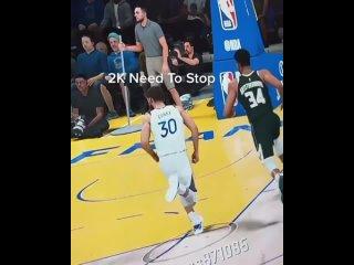 วิดีโอโดย Голден Стэйт | Golden State Warriors | NBA