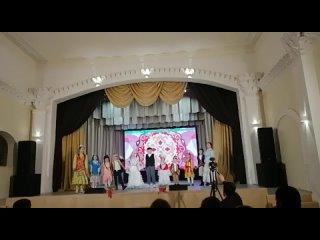 """Видео от Пресс-центр """"ОСА""""   Школа №3   Город Троицк"""