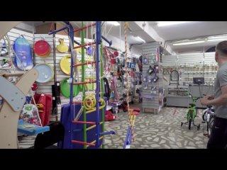 Видео от Магазин Старт г. Канск