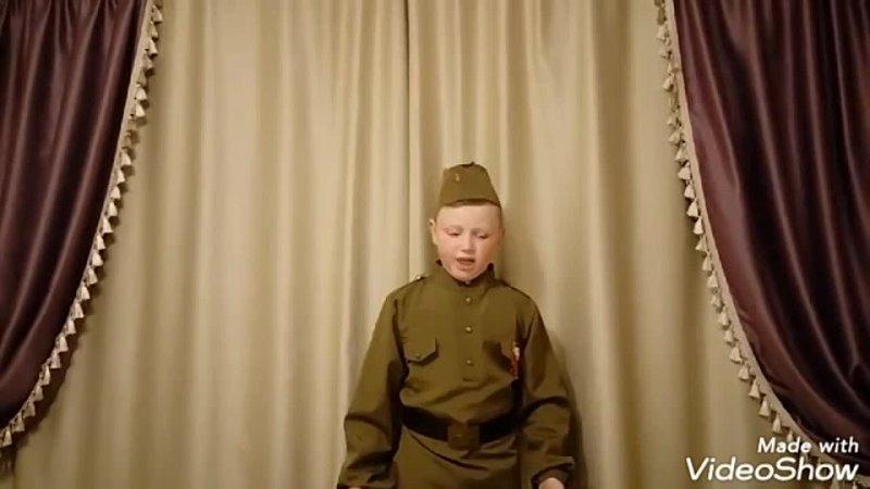 Таланов Кирилл ОБОУ ДО Суджанская ДШИ рук Галушкина Е В Огромное небо