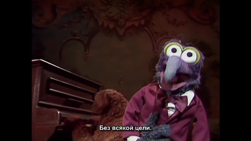 The Muppet Show s02e19 Peter Sellers 1 January 1978