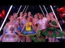 HD Dance Революция. Второй сезон. Выпуск от 23.05.2021 Щелкунчик