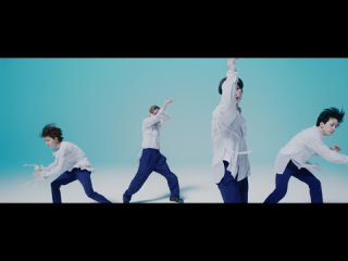 ORβIT – Dionaea [Dance Performance Ver.]