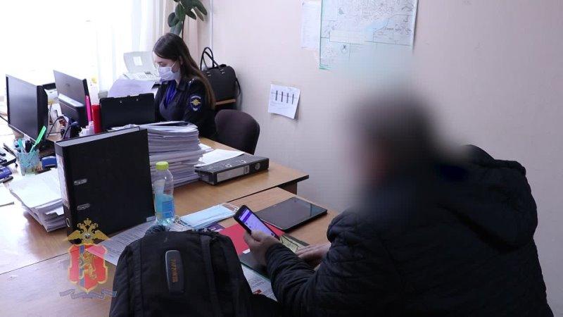 Житель Норильска следуя указаниям аферистов лишился порядка 1 5 миллионов рублей