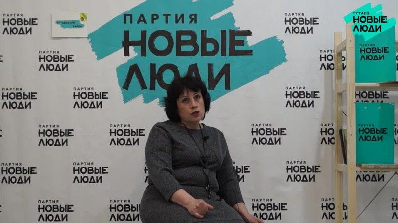 Новые Люди Интервью с директором Тутаевского приюта для бездомных собак Право на жизнь