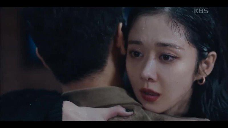 (Крутая недвижимость OST 3) Jang Joong Hyuk - Don't Cry