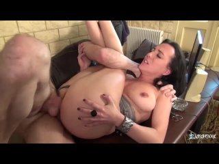 Mya Lorenn ( Anal, MILF, Blowjob, Pussy Licking, Natural, Close Up, Hard Sex, Facial )