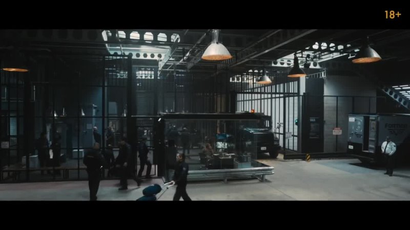 Фильм Гнев Человеческий Саундтрек Lonnie Johnson-Tomorrow Night