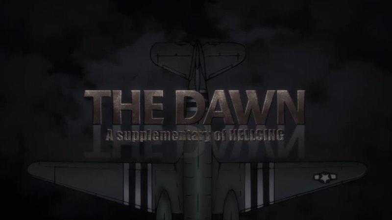 Hellsing The Dawn RUS