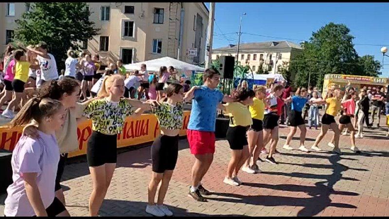 Видео от Мо Ивангород