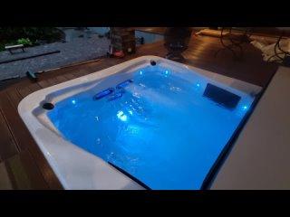 Видео от Бассейны-спа.рф - магазин  спа бассейнов